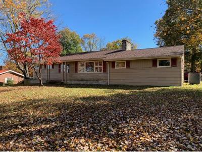 Greeneville Single Family Home For Sale: 1700 Moore Ave.