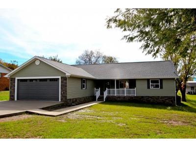 Single Family Home For Sale: 887 Overholt Rd