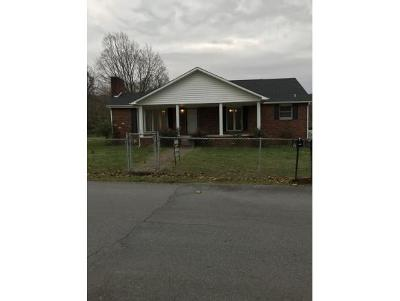 Elizabethton Single Family Home For Sale: 128 Creekbank Rd