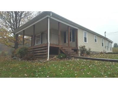 Jonesborough Single Family Home For Sale: 524 Kinchloe Mill Rd.