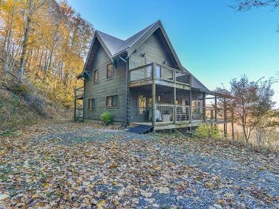Single Family Home For Sale: 105 Deer Run Drive
