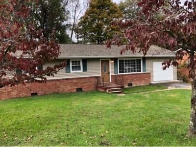 Elizabethton Single Family Home For Sale: 606 Bradley St