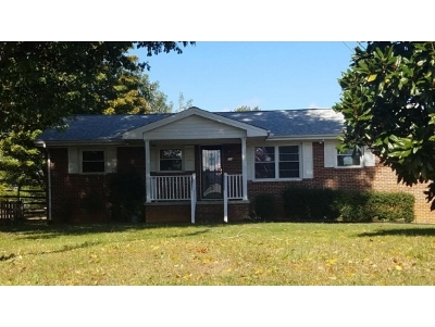Johnson City TN Single Family Home For Sale: $169,900