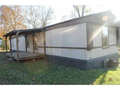 Bulls Gap Single Family Home For Sale: 408 Sycamore
