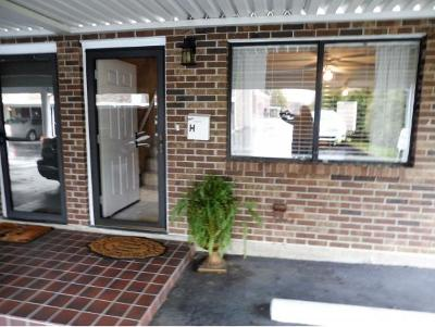 Kingsport TN Condo/Townhouse For Sale: $84,900