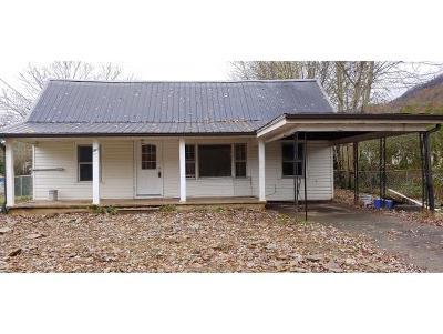 Hampton Single Family Home For Sale: 307 3rd Avenue