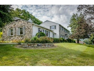 Kingsport Single Family Home For Sale: 613 Ridgefields Rd.