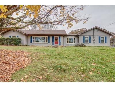Kingsport TN Single Family Home For Sale: $178,000