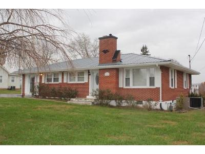 Single Family Home For Sale: 317 East Williams Road