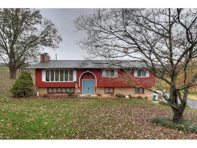 Kingsport Single Family Home For Sale: 5521 Kiowa Street