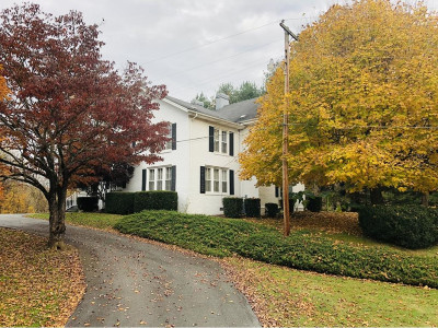 Single Family Home For Sale: 112 Muse Avenue