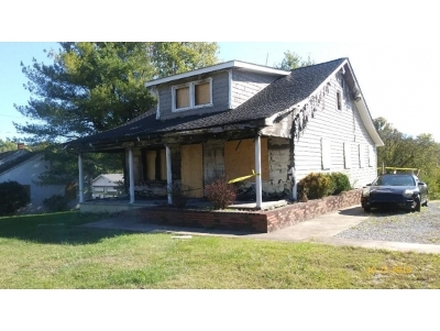Single Family Home For Sale: 4316 Ridge Road