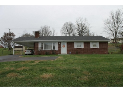 Abingdon Single Family Home For Sale: 16281 Elementry Drive