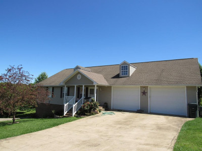 Greeneville Single Family Home For Sale: 207 Wellington Drive