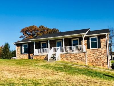 Gray Single Family Home For Sale: 184 Spurgeon Lane