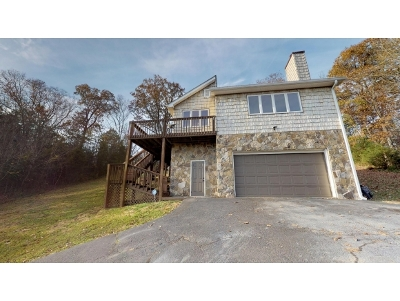Kingsport Single Family Home For Sale: 4036 Leaning Pine Road