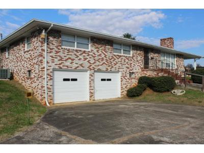 Kingsport Single Family Home For Sale: 211 Pinehurst Drive