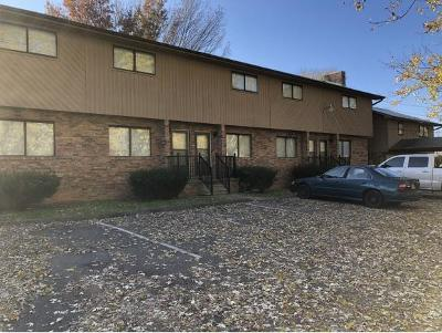 Kingsport Multi Family Home For Sale: 3459 Bloomingdale Road