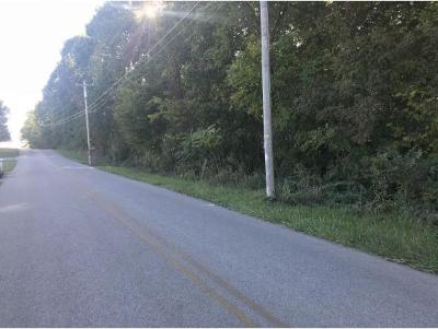 Washington-Tn County Residential Lots & Land For Sale: 341 Mitchell Ridge Rd