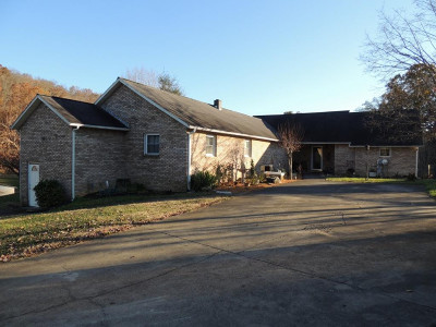 Single Family Home For Sale: 361 Watterson Gap Road