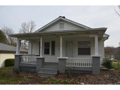 Single Family Home For Sale: 1200 E. 8th. Ave