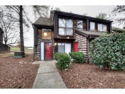 Johnson City Condo/Townhouse For Sale: 115 Beechnut Street #I-6