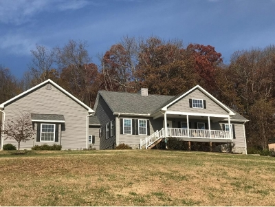 Greeneville Single Family Home For Sale: 112 Valerie Lane