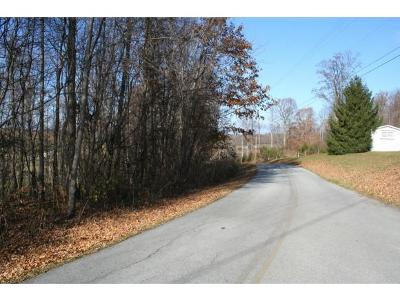 Washington-Tn County Residential Lots & Land For Sale: 383 Mitchell Ridge Rd