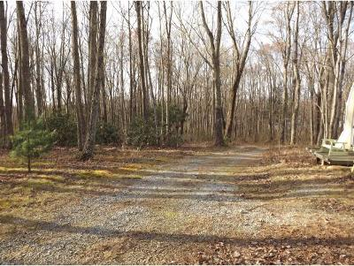 Greene County Residential Lots & Land For Sale: 1138 Shelton Mission Road