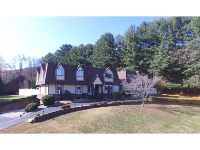 Single Family Home For Sale: 1402 Rich Circle