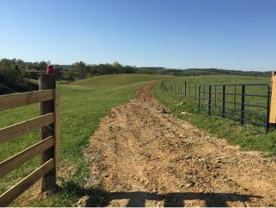 Washington-Tn County Residential Lots & Land For Sale: 301 Painter Rd