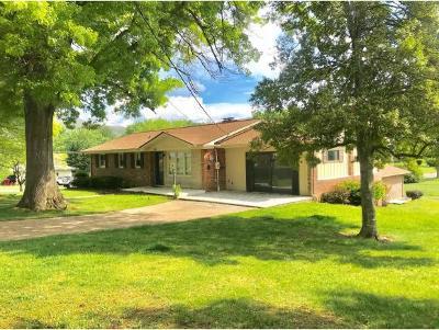 Single Family Home For Sale: 1616 Seward Dr