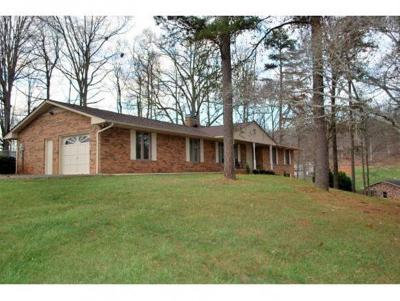 Kingsport TN Single Family Home For Sale: $219,900