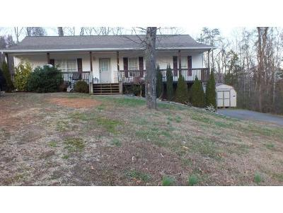 Rogersville Single Family Home For Sale: 164 Madeline Ln