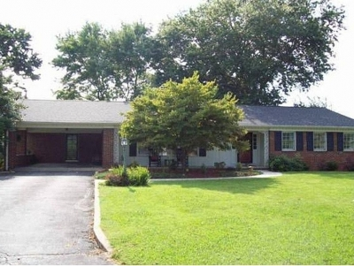 Kingsport TN Single Family Home For Sale: $249,900