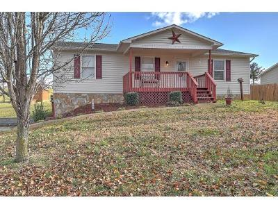 Limestone Single Family Home For Sale: 424 Culver Rd