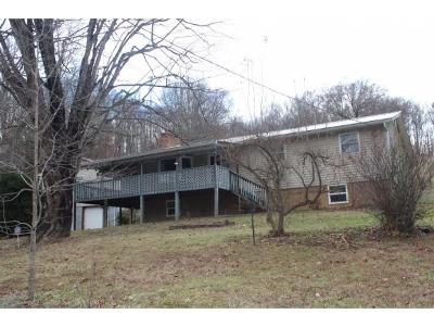 Bristol TN Single Family Home For Sale: $168,000