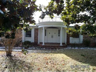 Johnson City TN Single Family Home For Sale: $144,900