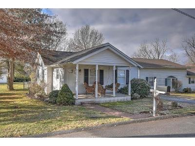 Single Family Home For Sale: 111 Dakota Ave