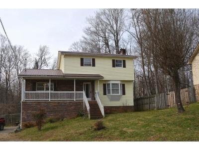 Single Family Home For Sale: 615 Regency Lane