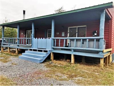Parrottsville TN Single Family Home For Sale: $169,000