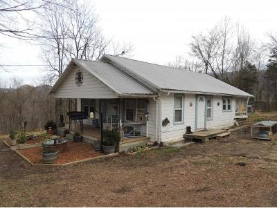 Single Family Home For Sale: 631 Dalton Road