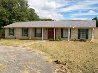 Greeneville Multi Family Home For Sale: 3680 Snapps Ferry Rd.