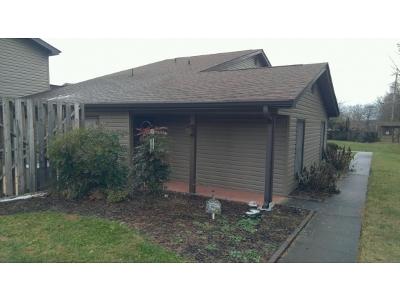 Johnson City TN Condo/Townhouse For Sale: $97,900