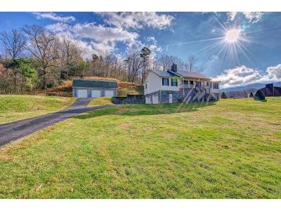 Johnson City TN Single Family Home For Sale: $259,900