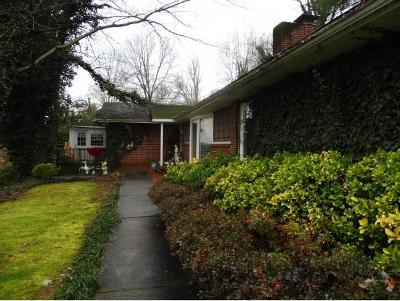 Single Family Home For Sale: 514 Ranier Drive