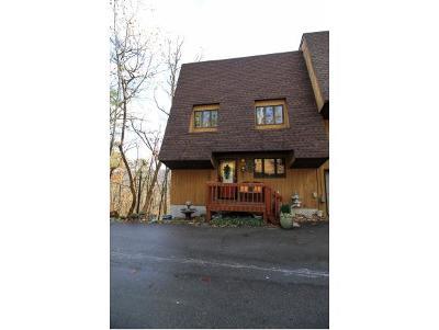Johnson City TN Condo/Townhouse For Sale: $159,900