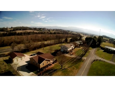 Greeneville Single Family Home For Sale: 97 White Rd.