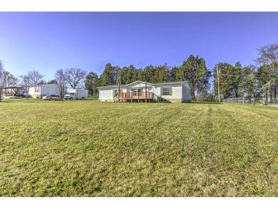 Single Family Home For Sale: 4240 N Mohawk Road