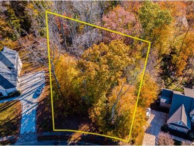 Johnson City Residential Lots & Land For Sale: 212 Highland Ridge Terrace